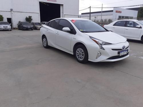 Toyota Prius 1.8 Cvt - 2017 - Usado