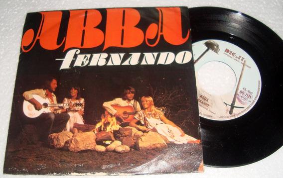 Abba Fernando / Tropical Loveland Simple C/tapa Italiano