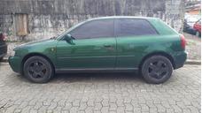 Audi A3 1.8 Ano 99-leia Atentamente O Anuncio