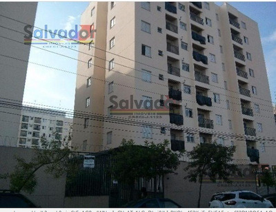 Apartamento Para Venda, 2 Dormitórios, Ipiranga - São Paulo - 5140