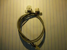 Cabeça Magnética T21v1 De 262 Ohms Mais Cabeça Apagadora