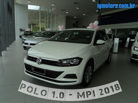 Vw - Volkswagen Polo 1.0 Manual $48700,00 17/18