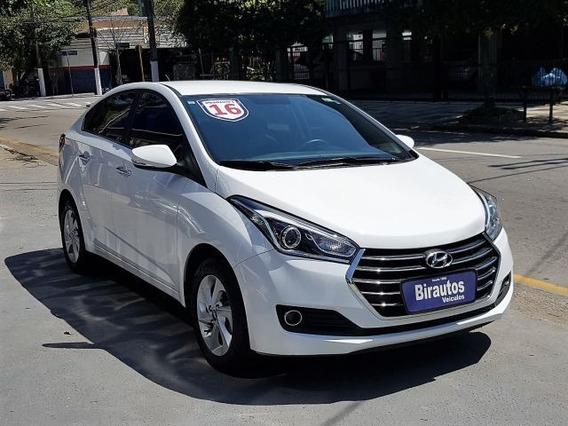 Hyundai Hb20s Premium 1.6 16v Flex, Gid6097