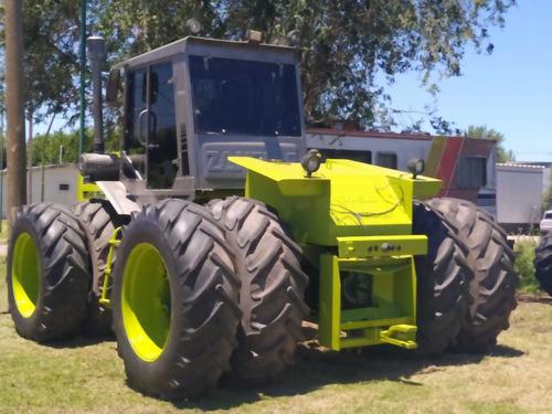 Tractor Zanello 540 Cc Tablero Digital Impecable $ Dialo.