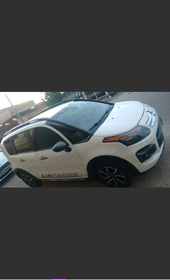 Citroën Aircross 1.6 16v Exclusive Flex Aut. 5p 2015