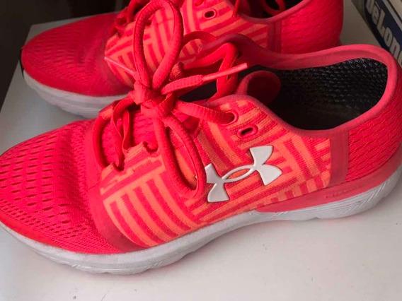 Zapatillas Under Armour Mujer 38