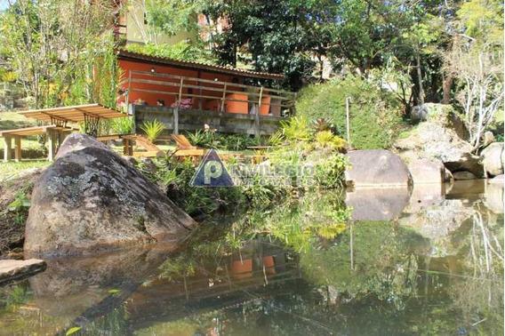 Casa À Venda, 15 Quartos, 5 Vagas, Lumiar - Nova Friburgo/rj - 7528