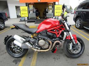 Ducati Monster 1200 R Monster 1200 R