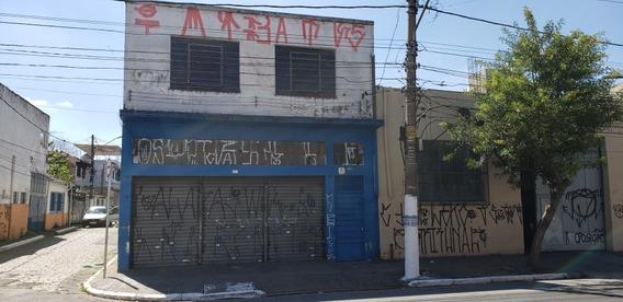 Alugo Galpão Comercial