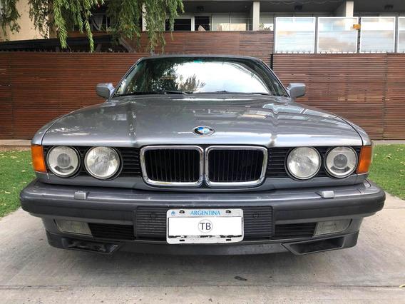 Bmw Serie 7 5.4 750ia L 1992