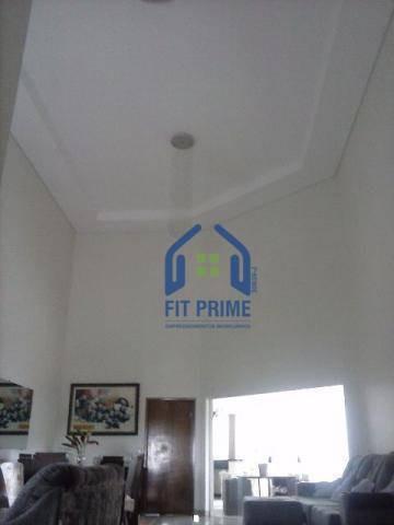 Casa Residencial À Venda No Damha Iv - Ca1248
