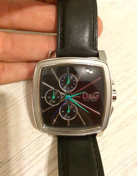 Relógio Dolce & Gabbbana Original Unissex