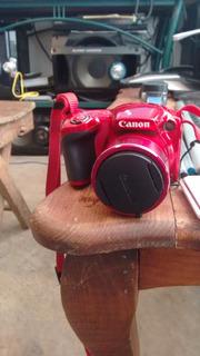 Camara Fotografica Canon Powershot Sx 410 Is