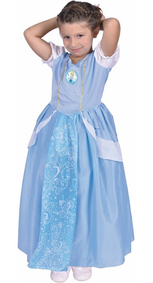 Disfraz Princesa Cenicienta Original Newtoy