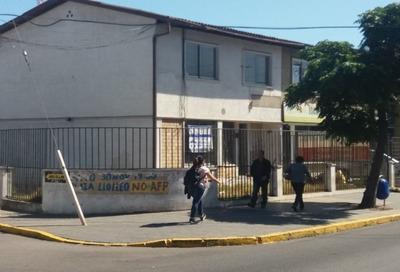 Propiedad En Barros Luco / Uno Norte