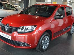 Renault Sandero Polar Modelo 2020