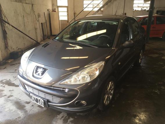 Peugeot 207 1.4 Xt Hdi 2011 4 Puertas 44507191