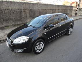 Fiat Linea Etorq Câmbio Manual