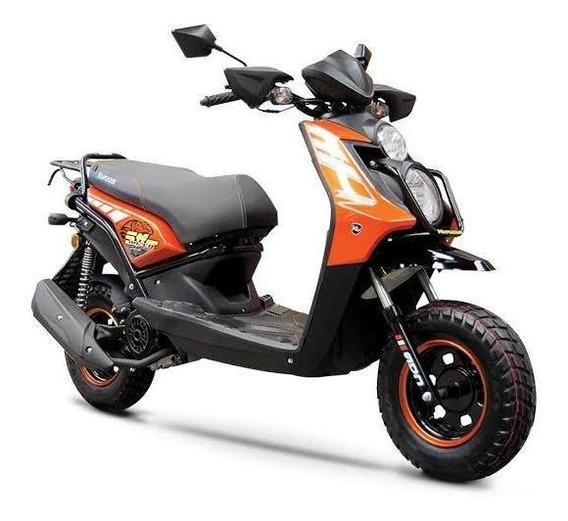 Kurazai Scooter 150 Cc