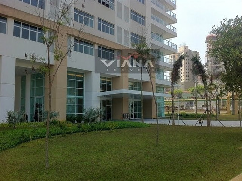 Imagem 1 de 6 de Sala Em Centro  -  São Bernardo Do Campo - 10990