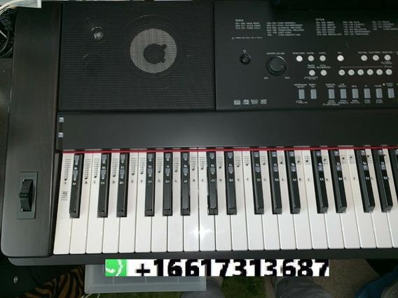 Yamaha Dgx-650 Portable Digital Weighted 88-key Grand Piano