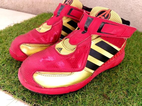 Zapatillas Ironman adidas