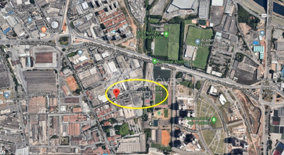 Rua Comendador Sousa, Agua Branca, São Paulo - 150227