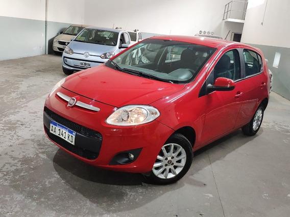 Fiat Palio 1.4 Atractive 2017 60.000km