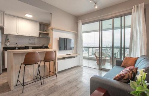 Imagem 1 de 30 de Apartamento - Ap04085 - 69545119