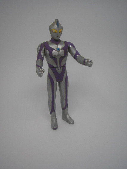 ( L - 190 ) Bandai Boneco Do Ultraman # 7