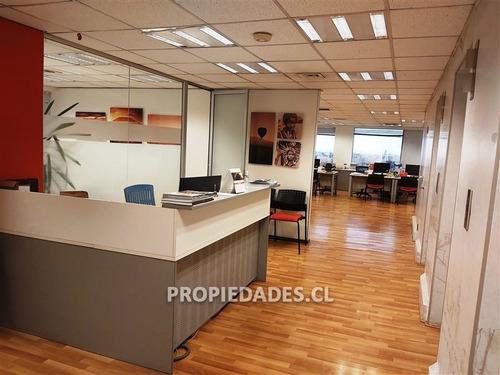 Imagen 1 de 19 de Oficina En Arriendo En Las Condes