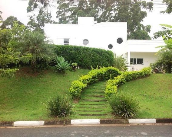 Casa Residencial Para Venda E Locação, Parque Das Artes, Embu Das Artes - Ca1367. - Ca1367