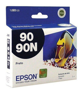 Cartucho Epson 90n Original
