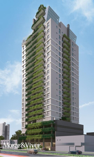 Imagem 1 de 15 de Apartamento Para Venda Em Curitiba, Centro, 3 Dormitórios, 1 Suíte, 2 Banheiros, 2 Vagas - Ctb6640_1-1820087