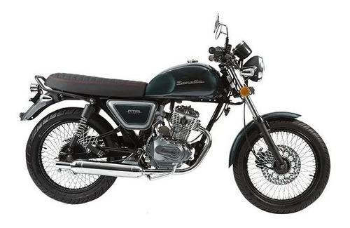 Zanella Ceccato 150 R Moto 0km Urquiza Motos 12 Y 18 Cuotas