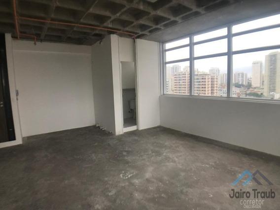 Sala Comercial Localizado(a) No Bairro Lapa Em São Paulo / São Paulo - 3756:907424
