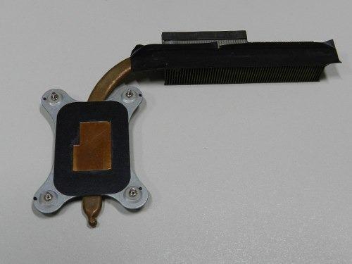 Dissipador Samsung Rv411 Rv420 Rv511 Ba62-00546a Ma5c