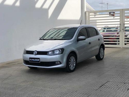 Volkswagen Gol 1600cc Power