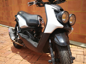 Consentida Yamaha Bws 230
