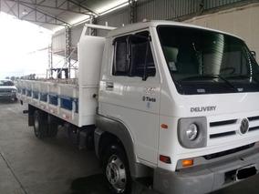 Volkswagem 8150 Delivery - 2007