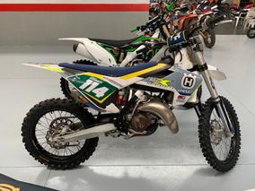Husqvarna Tc 125 Cross