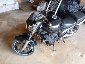 Suzuki Bandit650cc
