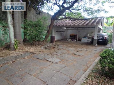 Casa Assobradada Morumbi - São Paulo - Ref: 549910