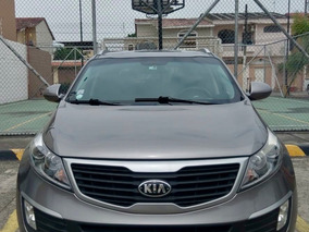 Kia Sportage R 2013 Importado De Corea Del Sur