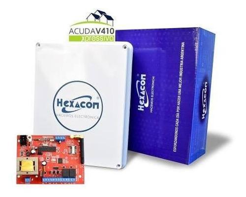 Alarma Vecinal V410 Gsm Sms Monitoreable 3g Casa Control