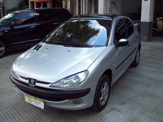 Peugeot 206 Diesel 1.9 Xtd Full