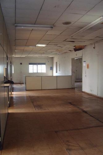 Salão/sobreloja Para Alugar, 320 M² Por R$ 2.000/mês - Centro - Ribeirão Preto/sp - Sl0167