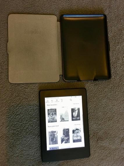 Kindle 10ª Geração Amazon Tela 6pol 4gb Wi-fi