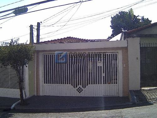 Venda Casa Sao Bernardo Do Campo Bairro Assunçao Ref: 141494 - 1033-1-141494