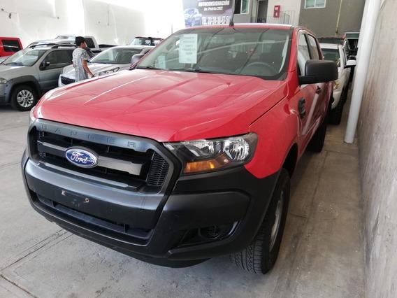 Pick Up Ford Ranger Xl 2017 Credito O Cambio